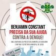 Prefeitura lança campanha de mobilização contra a dengue