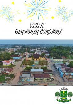 Visite Benjamin Constant