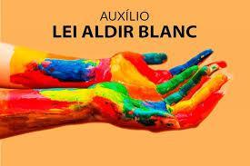 Auxílio - Lei Aldir Blanc