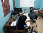 Digitalização da Secretaria de Finanças